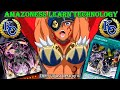 AMAZONESS LEARN TECHNOLOGY [Yu-Gi-Oh! Duel Links]