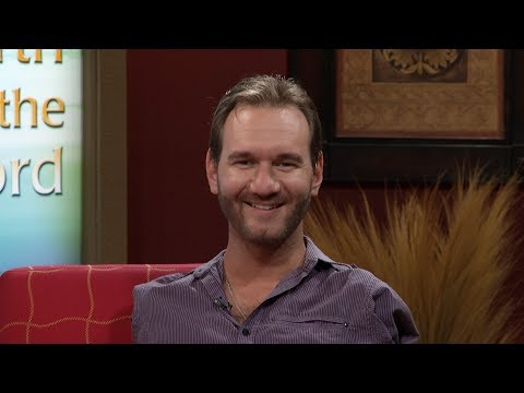 Be The Hands and Feet with Nick Vujicic -Part 2
