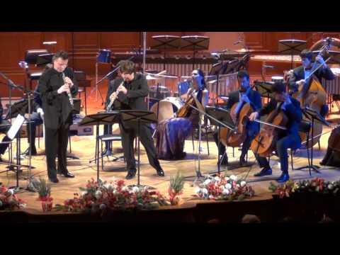 Antonio Vivaldi - Double Concerto in D Minor for 2 Oboes .RV 535