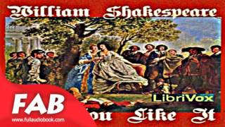 As You Like It version 2 Full Audiobook by William SHAKESPEARE by Comedy Audiobook