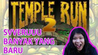 TEMPLE RUN 2 NEW VERSION ???? TIPS PLAY TEMPLE RUN 2 screenshot 2