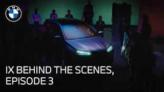 homepage tile video photo for Creating the BMW iX: Behind the Scenes, Episode 3 | BMW USA