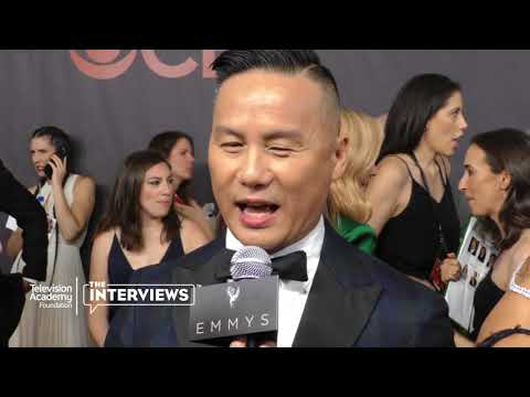 BD Wong on what he enjoys most about