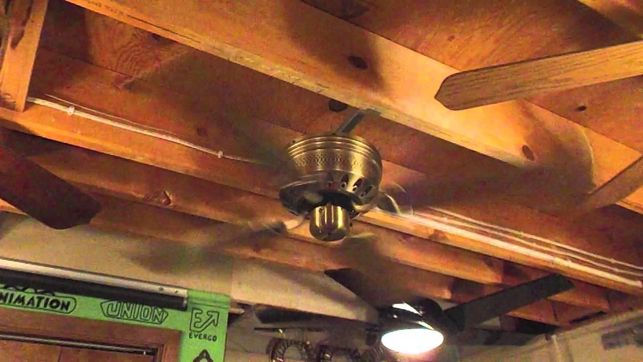 Fasco Snugger Ceiling Fan