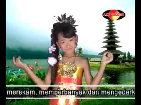 Lirik Lagu Mejangeran Bali Beserta Videonya