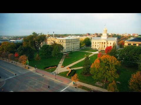 University of Iowa Campus All-Access Tour