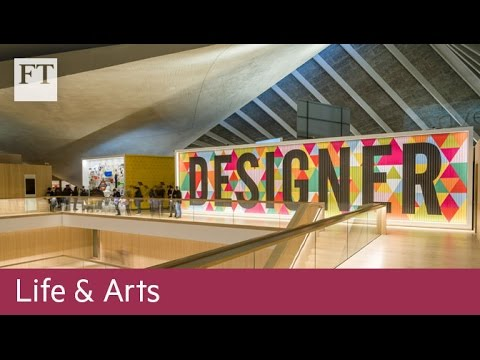 New Design Museum opens in London | Life & Arts