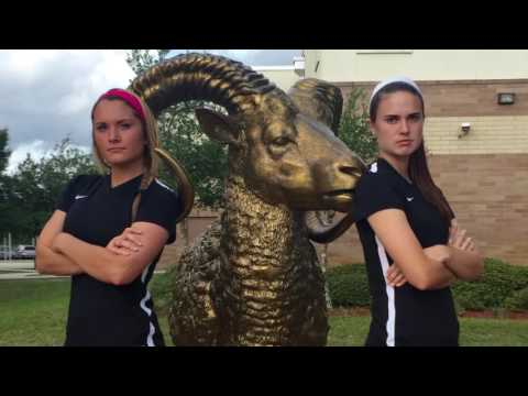 Lake Mary High School 2016 Senior video