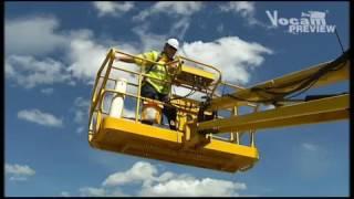 Mobile Elevating Work Platform MEWP Safety Essentials
