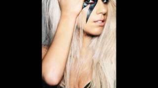Lady Gaga Just Dance Instrumental/Karaoke/Lyrics