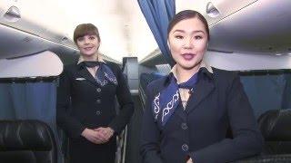 видео Авиакомпания Якутия