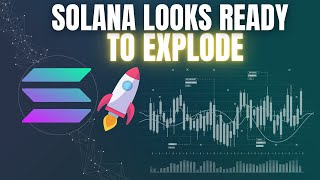 Solana Looking Ready T๐ BLOW UP In October | #Solana #SOL Price Prediction and Analysis 2021