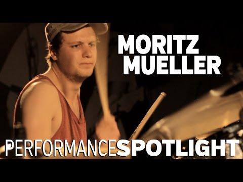 Performance Spotlight: Moritz Mueller