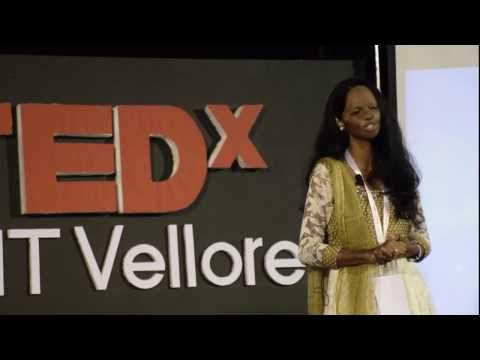 Acid attack: The things they never tell you | Laxmi Agarwal | TEDxVITVellore