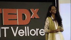 Acid attack: The things they never tell you   Laxmi Agarwal   TEDxVITVellore
