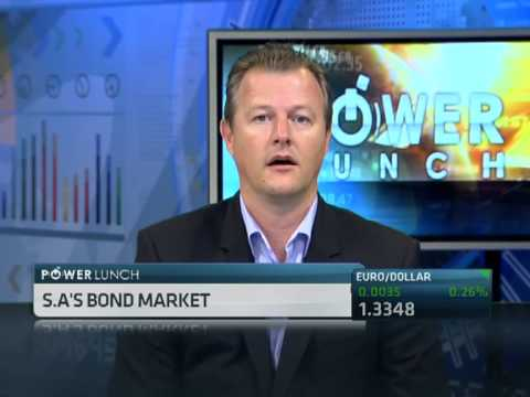 SA Bonds Leading Emerging Markets