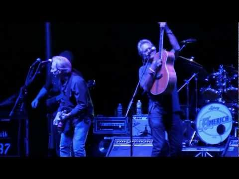 """America- """"Sandman"""" (1080p HD) Live at Vernon Downs in NY on July 5, 2012"""