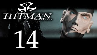 Hitman: Codename 47 - Подготовка [#14] | PC