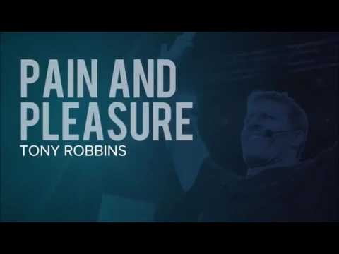 Tony Robbins   Pain and pleasure The Power of Leverage