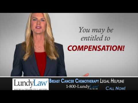 Lundy Law - Breast Cancer Chemotherapy Legal Help