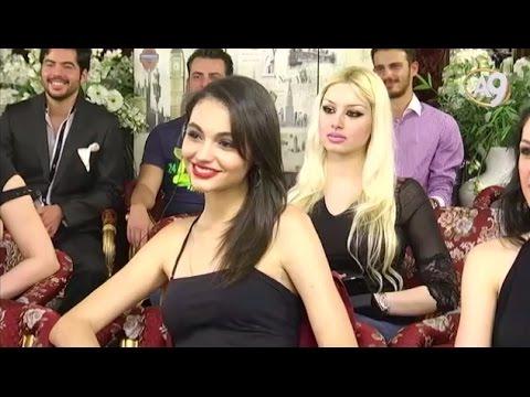 A9 Azerbaycan kanalımız uydudan 24 saat yayın yapmakta