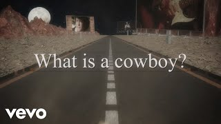 Rudy Parris - What Is A Cowboy? ft. Michael Madsen