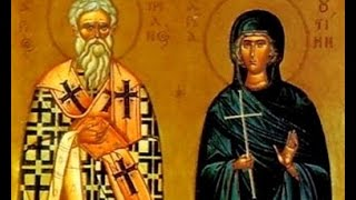видео Акафист собору святых врачей, целителей и чудотворцев