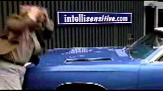 Microsoft  Windows 2000 Ad - Steve Ballmer