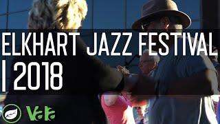 2018 Elkhart Jazz Festival (15 sec Spot)