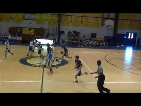 St Anastasia Catholic School vs St Joseph Catholic School Championship Game 2011 1