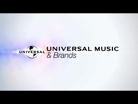 Universal Music & Brands