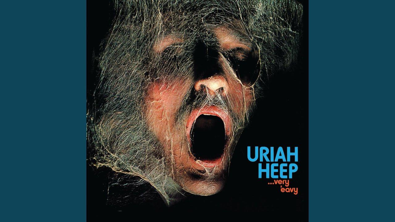 uriah heep cover songs