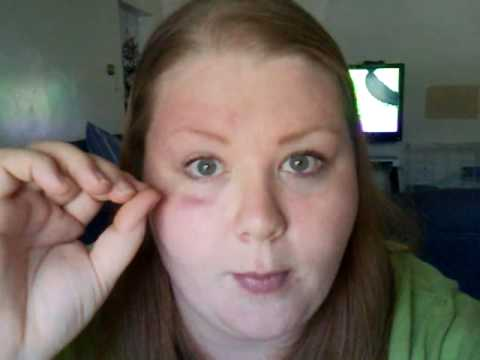 want a natural eyebrow lift youtube