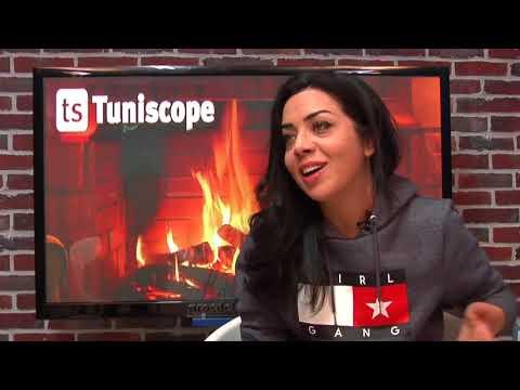 Interview Tuniscope: Kmar Ben Soltane se lance dans une nouvelle aventure…