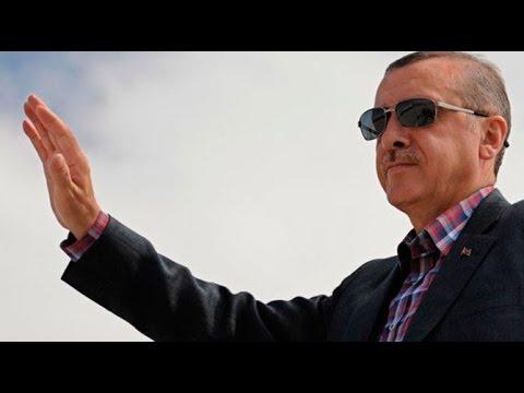 """ANKARA MİTİNGİ (08.08.2014) """"FULL"""" - Recep Tayyip Erdoğan"""