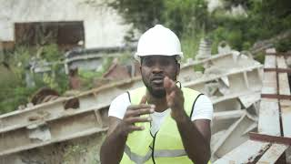 Darrio - Chizzle It (Official Music Video)
