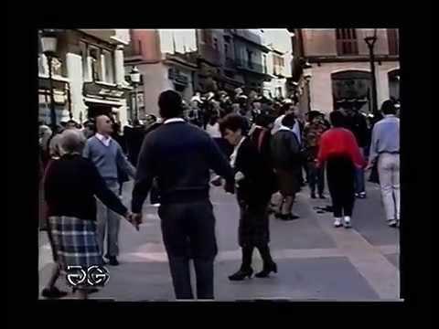 SARDANES A LA PLANA DEL'OM 1990 3'48''d JOAN GUITART