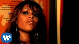 Tamia - Officially Missing You (Official Video)