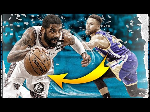 All The Times Kyrie Irving DESTROYED His Opponent With His Handles!