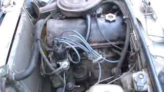 видео Как быть, если стучит двигатель на ВАЗ- 2107