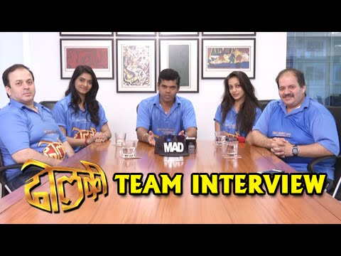 Dholki | Team Interview | Siddharth Jadhav, Manasi Naik, Kashmira Kulkarni | Marathi Movie