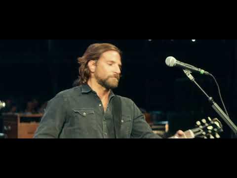 Bradley Cooper - Black Eyes (A Star Is Born Film Version)