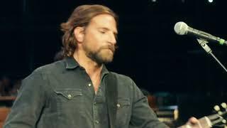 Bradley Cooper - Black Eyes (A Star Is Born Film Version) Video