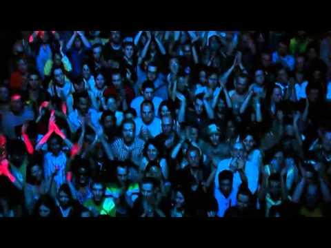 Björk: Voltaic Paris HD