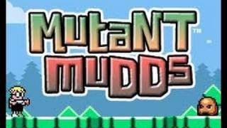 Mutant Mudds - Attack Trailer