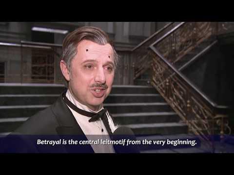 «Бал Маскарад» - премьера / «Un Ballo In Maschera» - Premiere