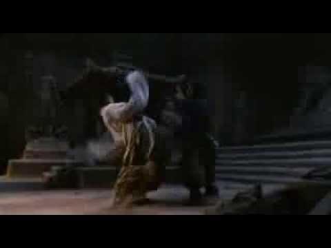 Wong Fei Hong Music Video - Jackie Chan(The Forbid...