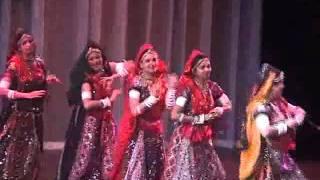 Rangeelo Maro Dholna - Deepti Sami & Team - Bollywood Beats