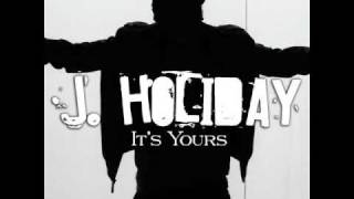 J. Holiday-It
