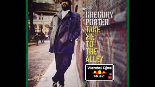 Gregory Porter ft. Lalah Hathaway - Insanity